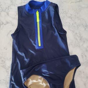 Kid's J.Crew bathing suit
